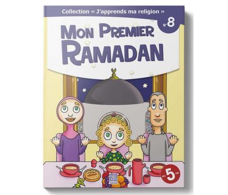 J'Apprends ma Religion - Mon Premier Ramadan (Tome 8)