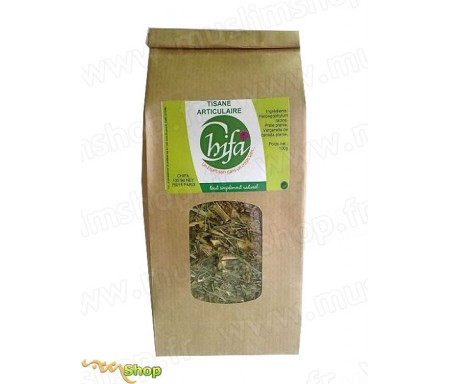 Tisane - Articulations (100g)