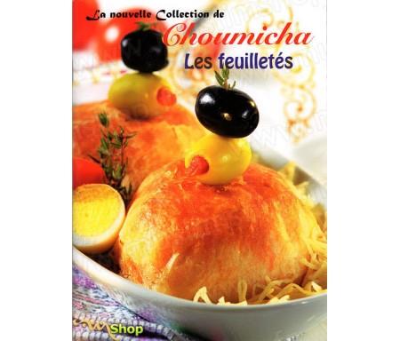 La Nouvelle Collection de Choumicha - Les Feuilletés