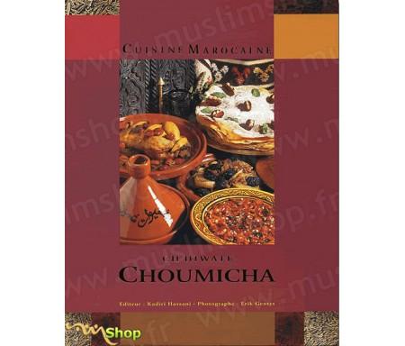 Ch'hiwates Choumicha (en Français) - 140 Recettes