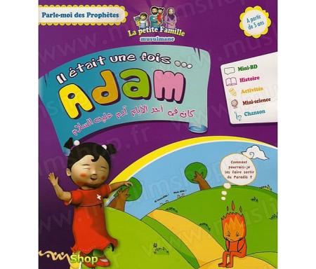 Il était une Fois...Adam