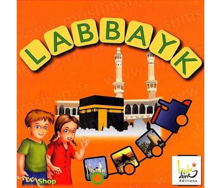 Labbayk - Jeu de Société