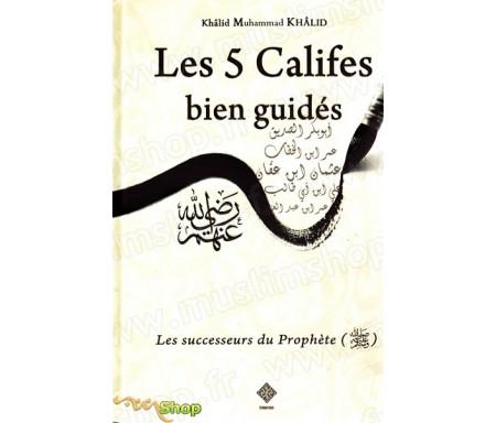 Les 5 Califes Bien-Guidés
