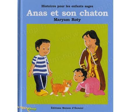 Anas et son Chaton