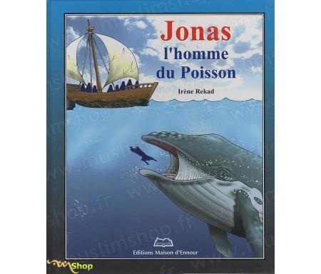 Jonas, L'Homme du Poisson