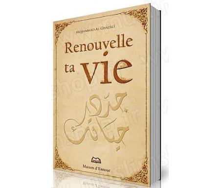Renouvelle ta Vie - Nouvelle Edition 2011