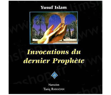 Les Invocations du Dernier Prophète