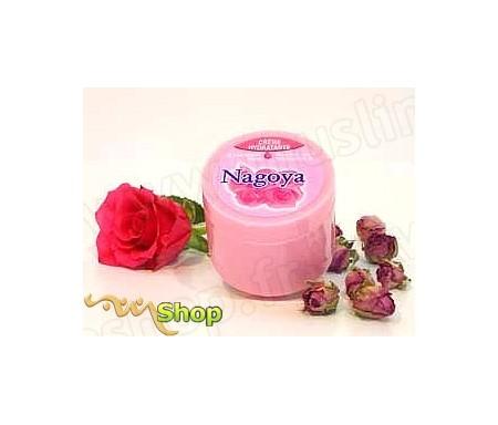 Crème Hydratante à l'extrait de rose - 100ml
