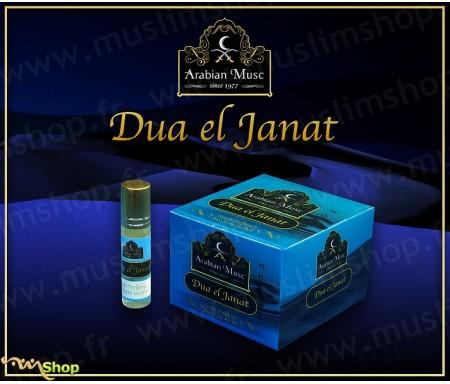 Parfum Stick Dua El Janat (8ml)