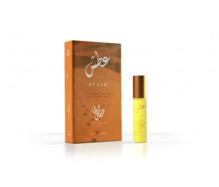 """Parfum Atash """"Soif"""" pour Homme - 8ml"""