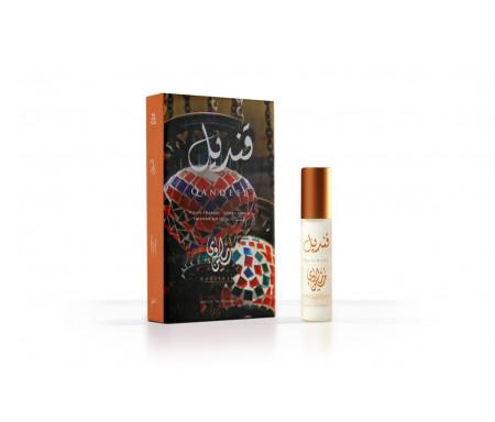 Parfum Qandeel (Femme) - 8ml