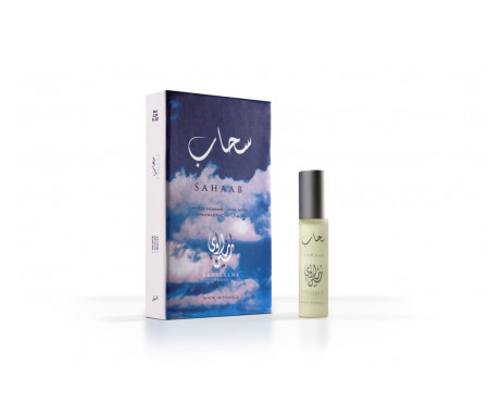 Parfum Sahaab (Homme) - 8ml