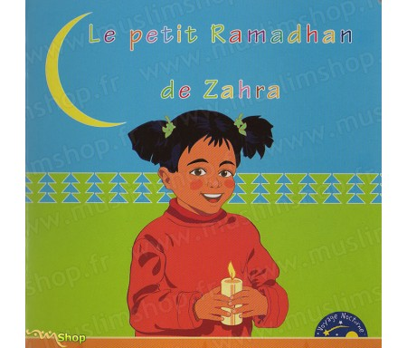 Le petit Ramadan de Zahra