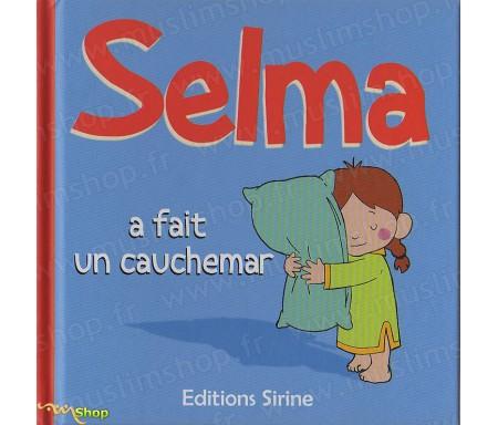 Selma, l'amie des tout petits