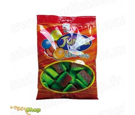 Bonbons Halal - Pastèque (100g)