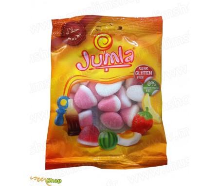 Bonbons Halal - Bisous Sucrés (100g)