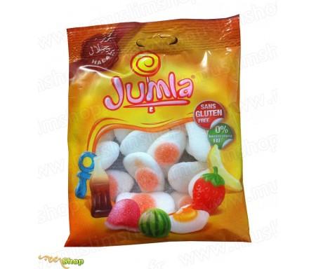 Bonbons Halal - Oeufs Frits Acidulés (100g)