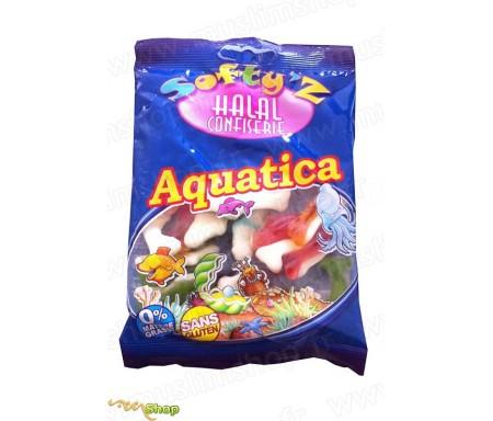 Bonbons Softy's Halal Confiserie - Aquatica (100g)