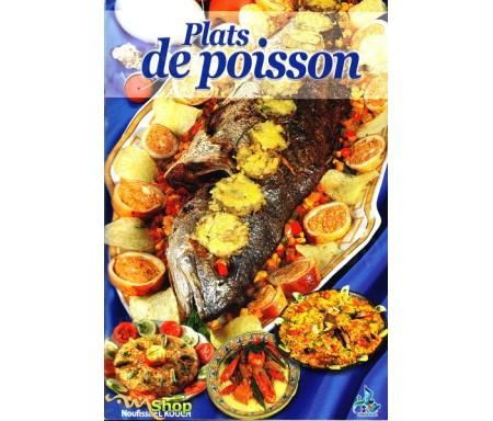 Plats de poisson