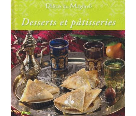 Desserts et Pâtisseries