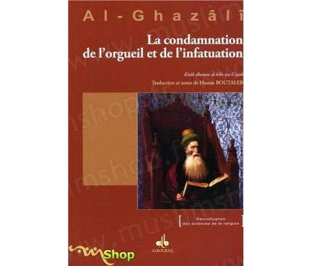 Condamnation de l'Orgueil et de l'Infatuation