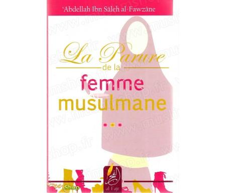 La parure de la femme musulmane