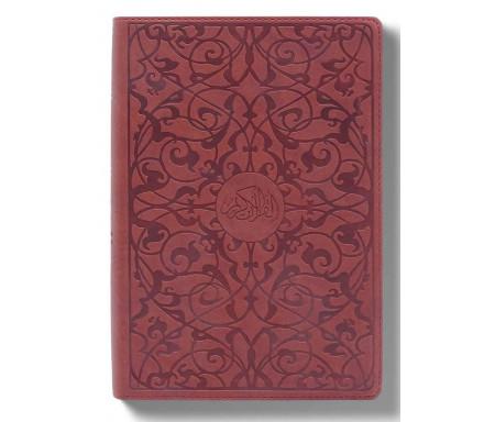 Le Saint Coran et la Traduction du sens de Ses Versets Grand Format - Ed. Luxe (Souple)