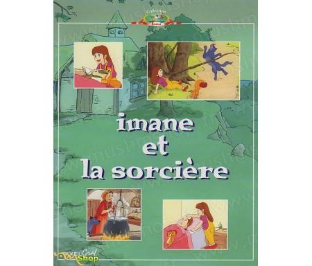 Imane et la sorcière