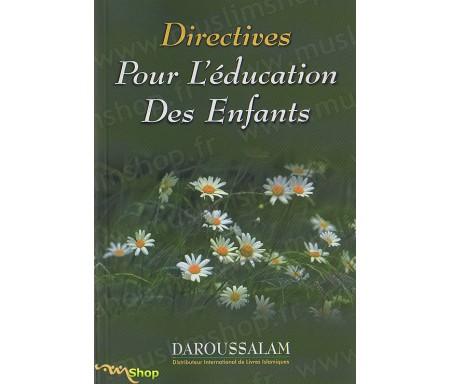 Directives pour l'Education des Enfants