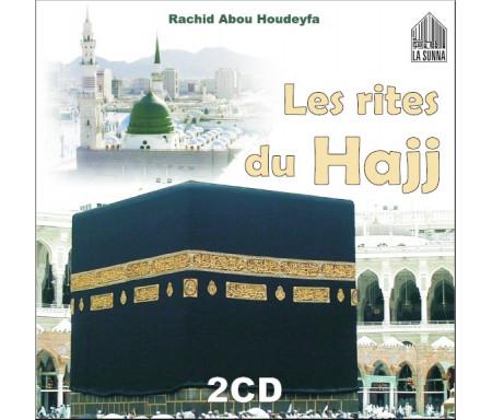 Les Rites du Hajj - 2CD