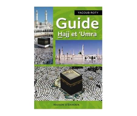 Guide Hajj et Umra