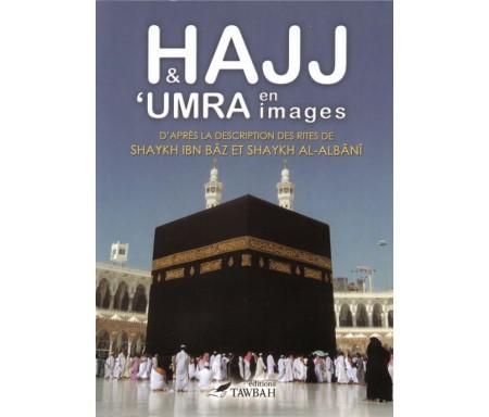 Hajj et 'Umra en images