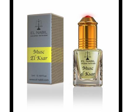 Parfum El Nabil - El Ksar - 5 ml
