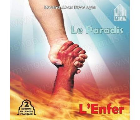 Le Paradis - L'Enfer (2 Sermons en langue française)