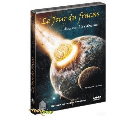 Le jour du fracas (Âme sensible s'abstenir) - Sermon en langue française en DVD