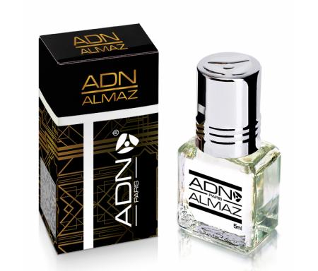 "Parfum ADN ""Musc Almaz"" 5ml"