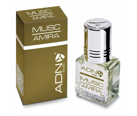 "Parfum ADN ""Musc Amira"" 5ml"