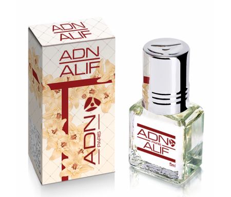 """Parfum ADN """"Musc Alif"""" 5ml"""
