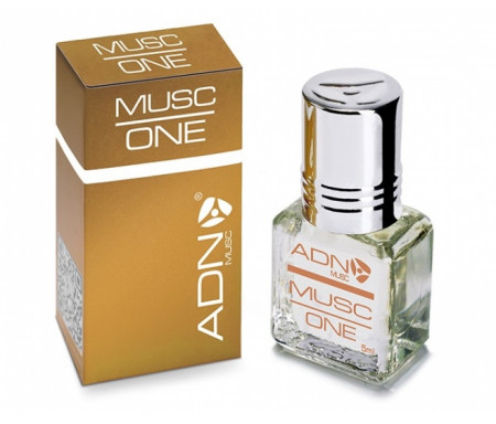 "Parfum ADN Musc ""One"" 5ml"