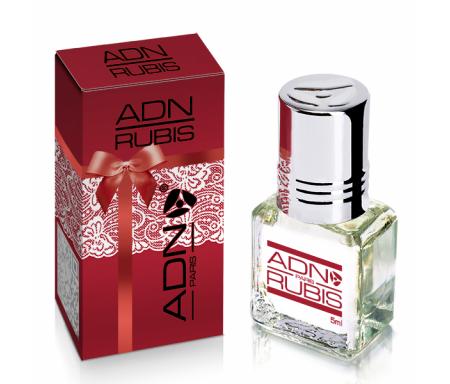 """Parfum ADN """"Musc Rubis"""" 5ml"""