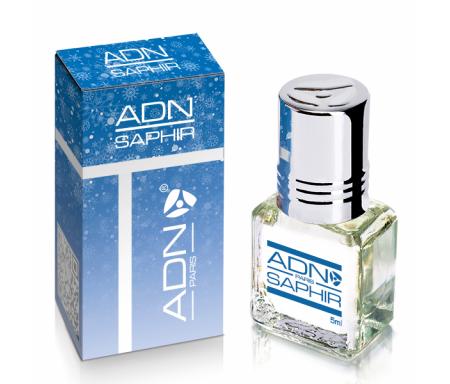 """Parfum ADN """"Musc Saphir"""" 5ml"""