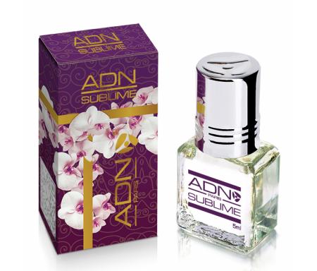 "Parfum ADN Musc ""Sublime"" 5ml"