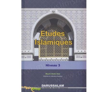 Etudes Islamiques - Niveau 3