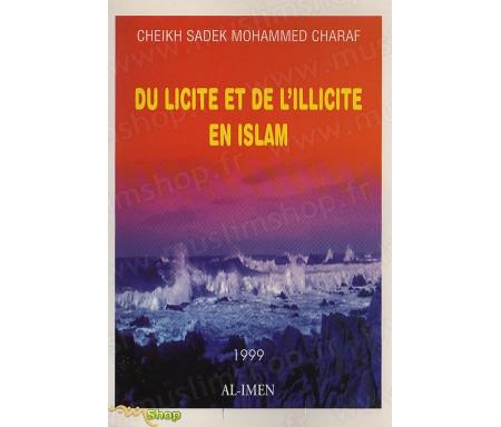 Du Licite et de l'Illicite en Islam