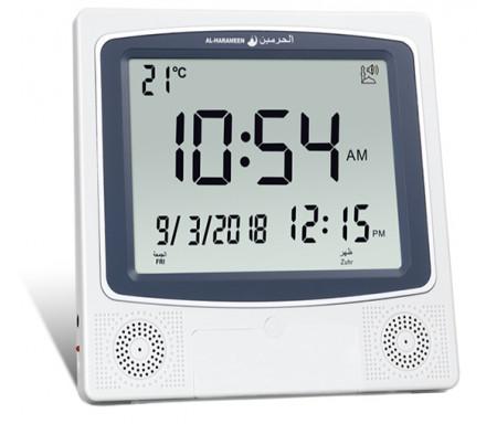 Horloge AZAN HA-4009