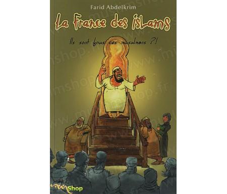 La France des Islams. Ils sont fous ces musulmans ?!