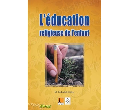 L'éducation religieuse de l'enfant