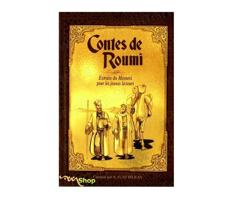 Contes De Roumi Par Ali Fuat Bilkan Chez Editions Du Nil Sur