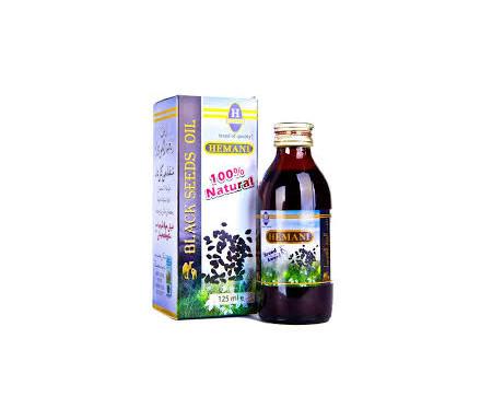 "Huile de Graine de nigelle ""Habba Sawda"" (125 ml) - Black seed Oil"