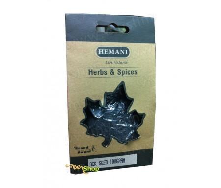 Graines de nigelles emballées sous vide (100 g) - Black Seeds